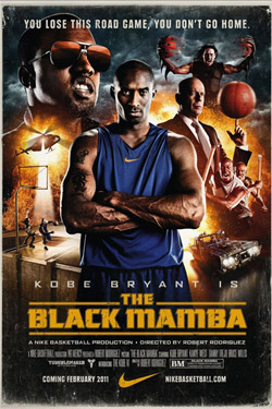 Debrief : Une franchise NBA à Londres, Larry Bird sauve sa peau et Kobe est un vrai serpent