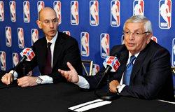 Dopage: Adam Silver nie l'implication de joueurs NBA dans le scandale Biogenesis