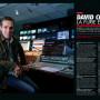 REVERSE #30 – L'Entretien : David Cozette