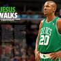 REVERSE #30 – JESUS WALKS