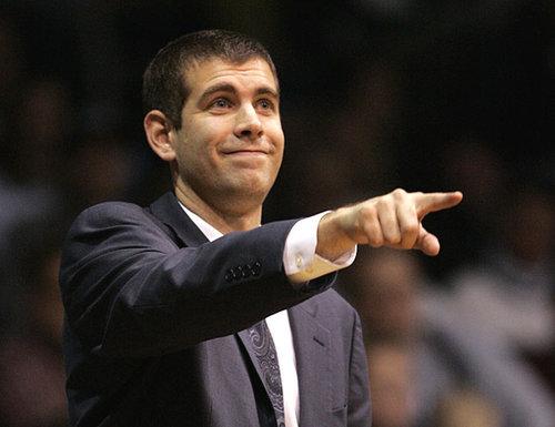 Boston Celtics : Un des meilleurs assistants disponibles pour aider Brad Stevens