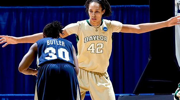 Mark Cuban prêt à drafter Brittney Griner
