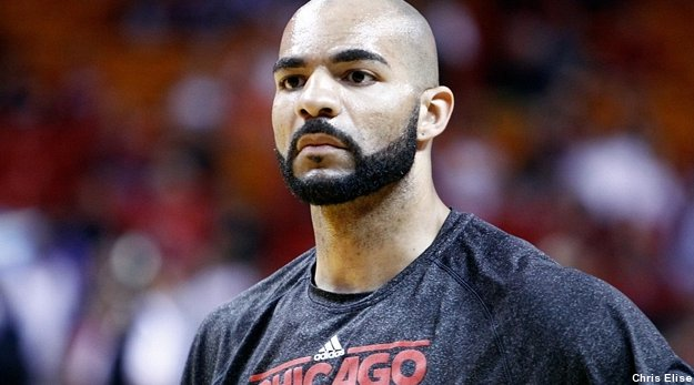 Horace Grant critique Carlos Boozer à son tour