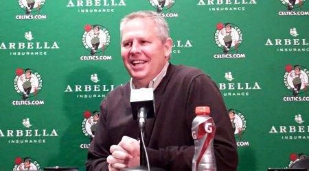 Les Celtics veulent prendre le contrôle d'une équipe D-League