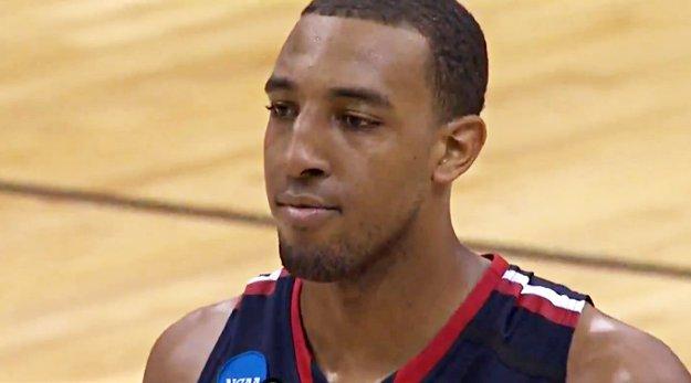 Derrick Williams s'inscrit à la draft