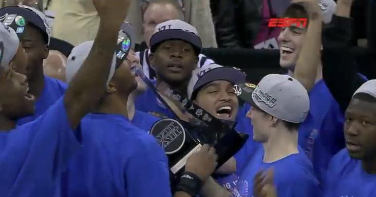 UConn, Kansas, Ohio State… Champions de conférences