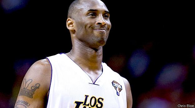 Ultime offre de Bologne à Kobe Bryant
