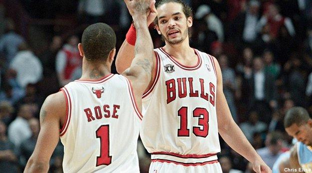Les Bulls peuvent-ils rester n°1?