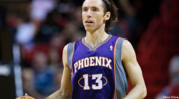 Steve Nash supporte le mariage gay
