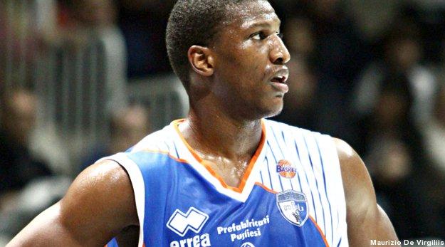 Yakhouba Diawara testé par les Raptors