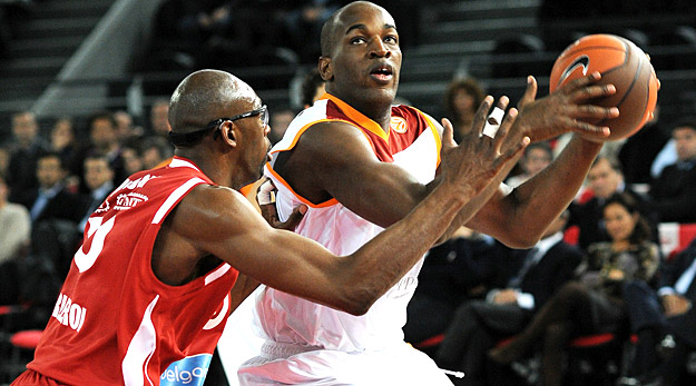 Le week-end des expatriés : Ali Traoré claque un 44 d'éval, De Colo MVP ACB