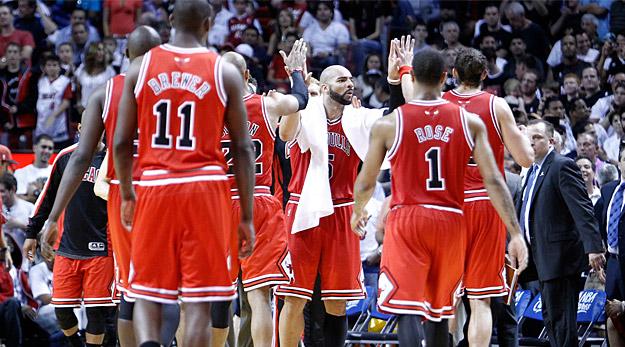 Le proprio des Bulls pense pouvoir remporter 4 titres