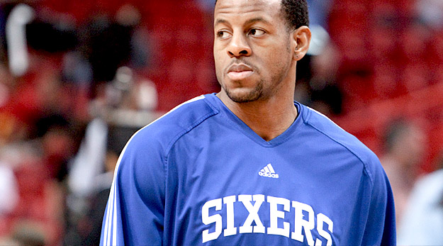 Philly impressionne, Iguodala remet ça