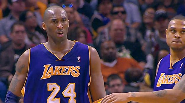 Kobe va dépasser Moses Malone cette nuit