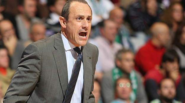 Ettore Messina : un banc en NBA ou un retour en Europe ?