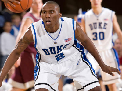 Duke bat Maryland, Nolan Smith se blesse