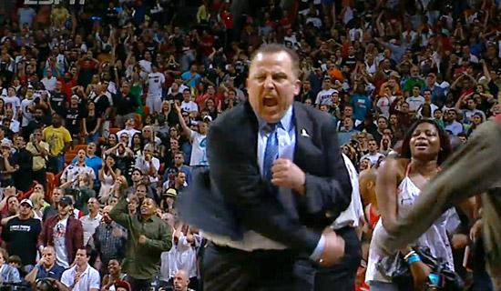 Chicago Bulls : des tensions entre le GM et Tom Thibodeau ?