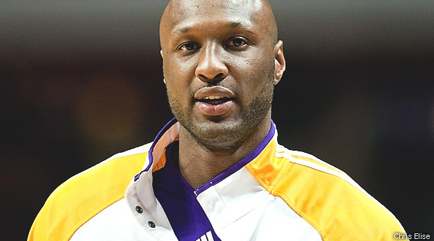 Odom officiellement aux Clippers, Griffin prolongé ?