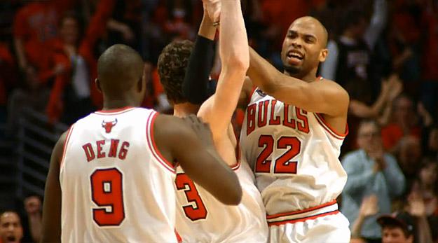 Van Gundy pense que les Bulls vont avoir du mal à faire les playoffs