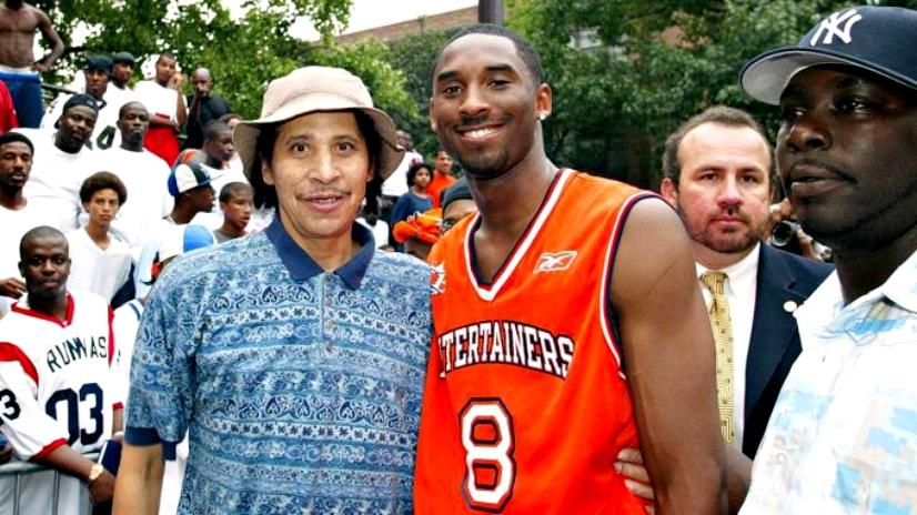 Streetball Tale : Joe Hammond, ou quand la rue détruit les Lakers