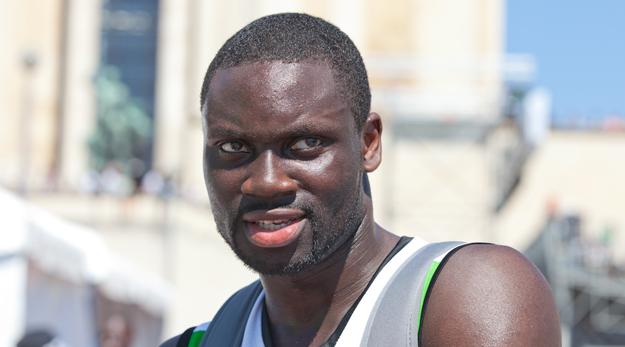 Mérédis Houmounou : « Il fallait que je reprenne du plaisir à jouer »