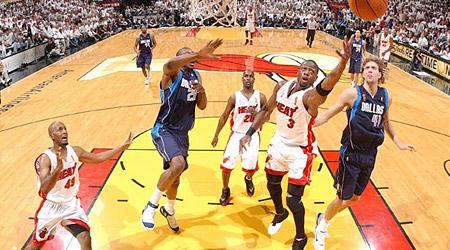 2006 : 6 matches pour rentrer dans l'histoire