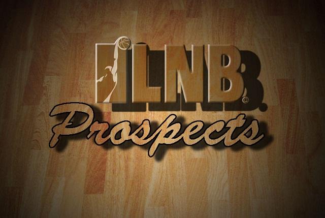 LNB Prospects : Le futur du basket français en vidéo