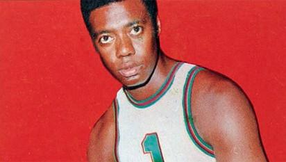 Oscar Robertson : «Où sont les athlètes blancs ?»