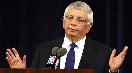 NBA et lutte anti-dopage : une vaste blague