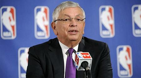 David Stern voudrait revoir les règles NBA