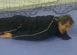 Claude Bergeaud, roi du planking