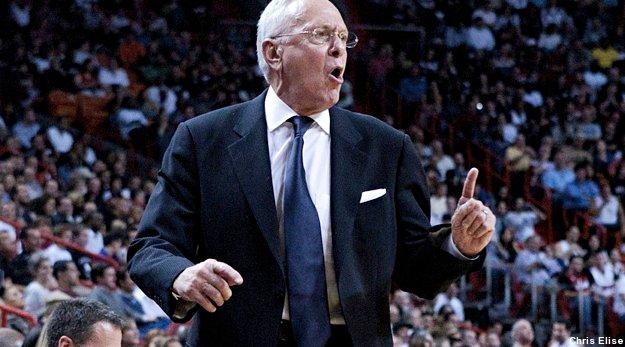 Larry Brown vers les Lakers?