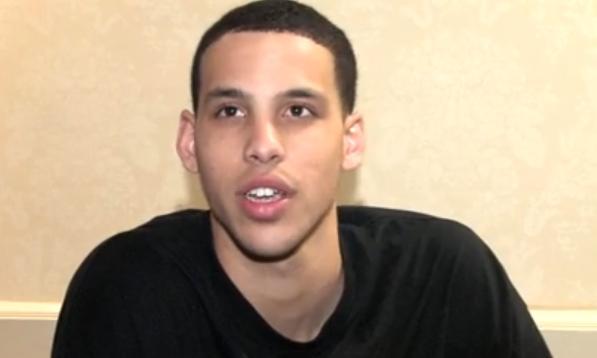 Les Los Angeles Lakers pour permettre à Austin Daye de rebondir ?
