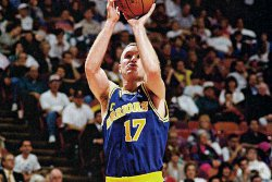 Vidéo : Happy Birthday Chris Mullin