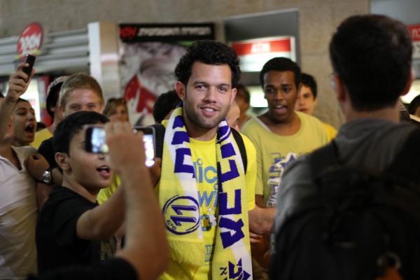Le Maccabi et Farmar trop fort pour Cholet