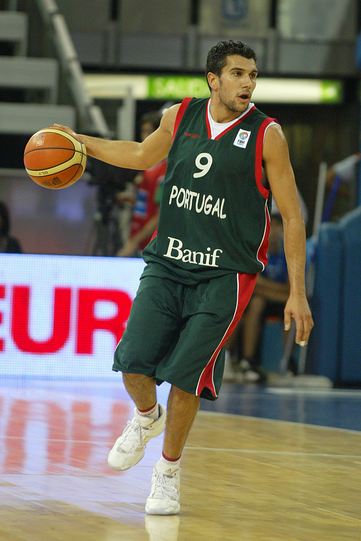 "Philippe Da Silva ""Si nos adversaires perdent contre le Portugal, ça fera un peu désordre"""