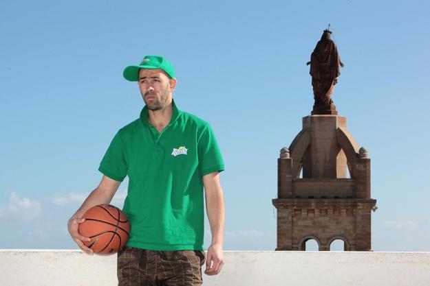 Diaporama : L'Algérie Tour de Kadour Ziani