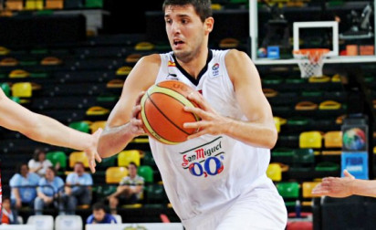 Nikola Mirotic forfait pour l'Euro