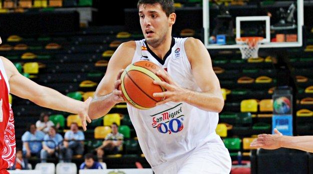 Nikola Mirotic veut intégrer la sélection espagnole