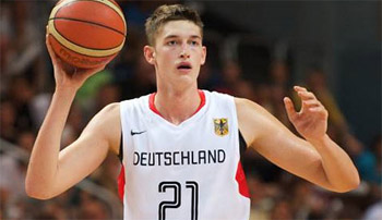 Tibor Pleiss direction Brooklyn ?