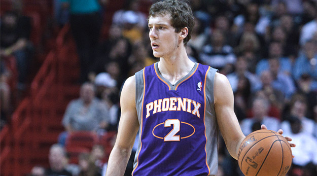 Goran Dragic de retour en Europe ?