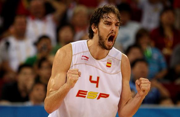 L'Espagne déroule contre la Slovénie