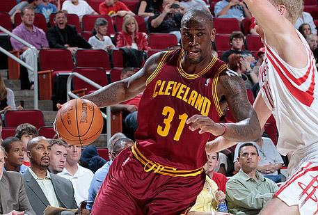 Un ex-joueur des Cleveland Cavaliers signe à Paris