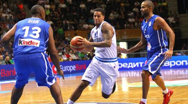 Kobe à la Virtus : Daniel Hackett se lâche