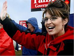 Glen Rice, ex de Sarah Palin et nouvelle idole de Barkley