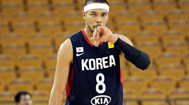 La Corée du Sud en demi-finale