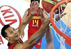 La Chine, championne d'Asie, sera aux JO