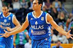 La Grèce monte en puissance et fait tomber la Slovénie
