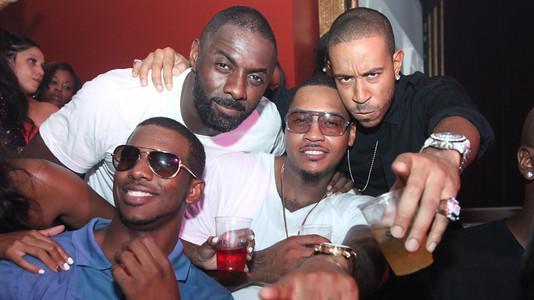 Melo, LeBron, Paul et Durant dans la même équipe
