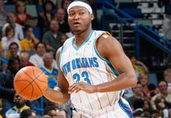 Un champion NBA à Prokom